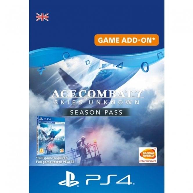 Ace Combat 7 Season Pass