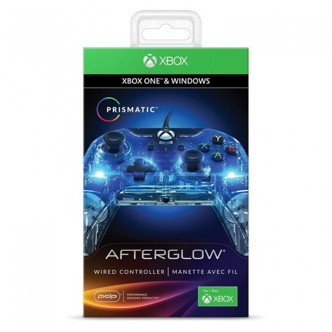 Afterglow Wired Controller Xbox One
