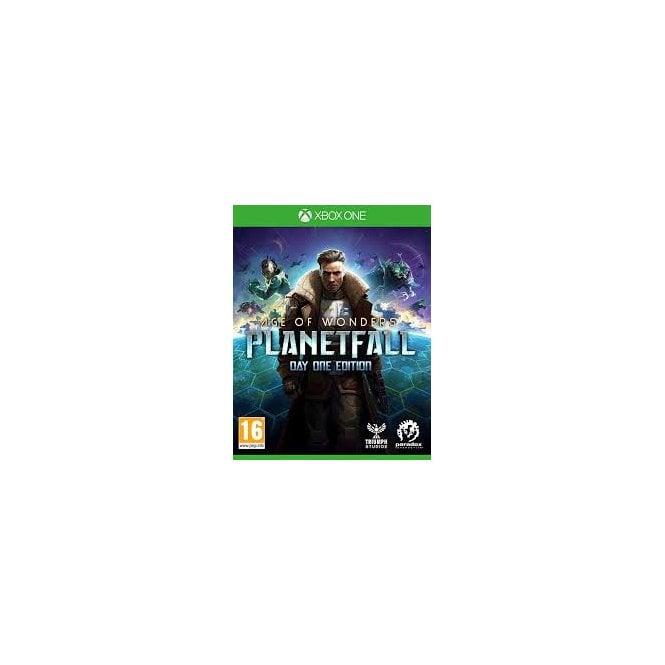 Age of Wonders Planetfall Xbox