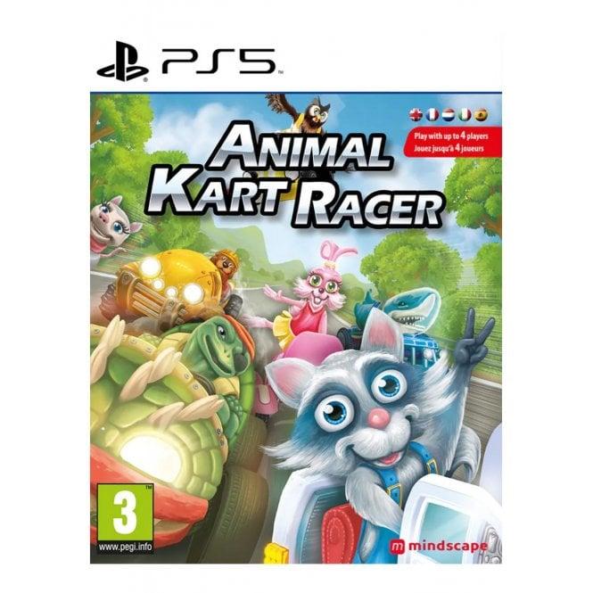 Animal Kart Racer PS5