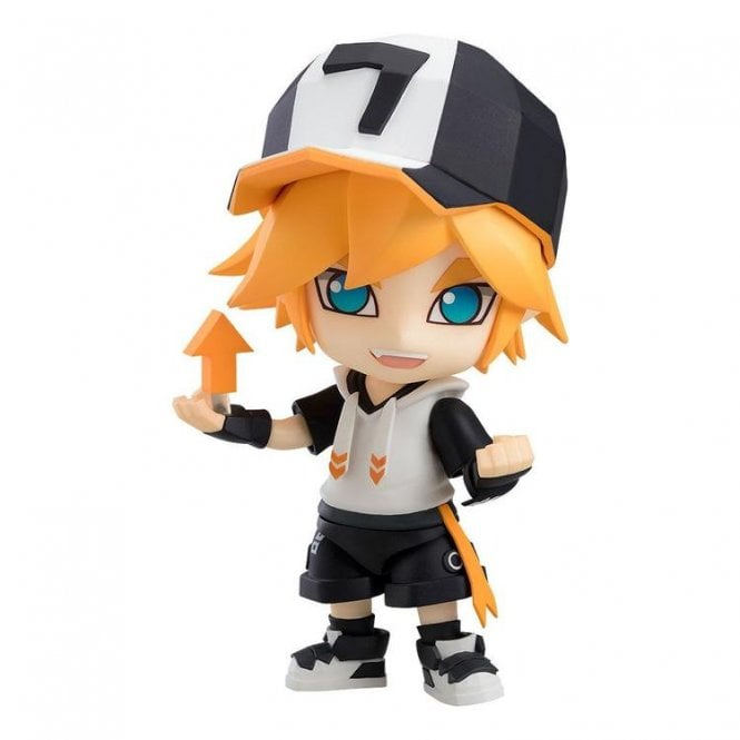 AOTU World Nendoroid Jin