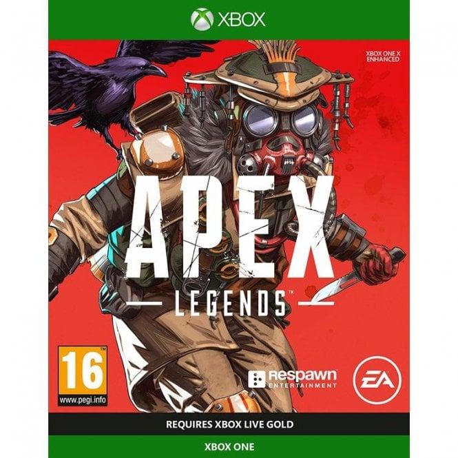 Apex Bloodhound Edition Xbox