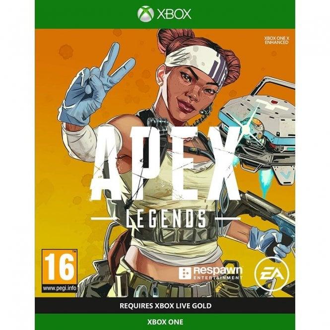 Apex Lifeline Edition Xbox