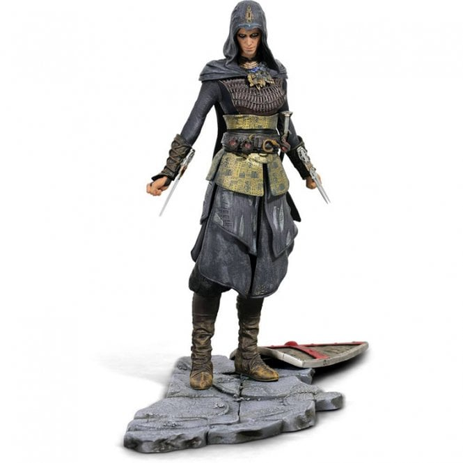Assassin's Creed Movie Figurine Maria