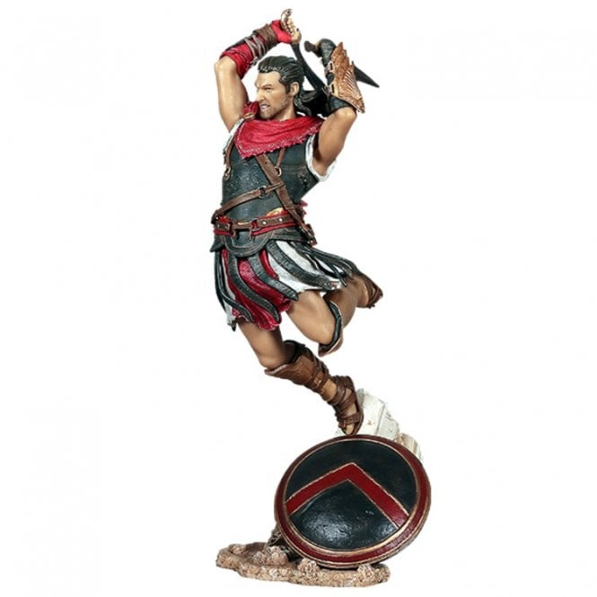 Assassin's Creed Odyssey Figurine Alexios