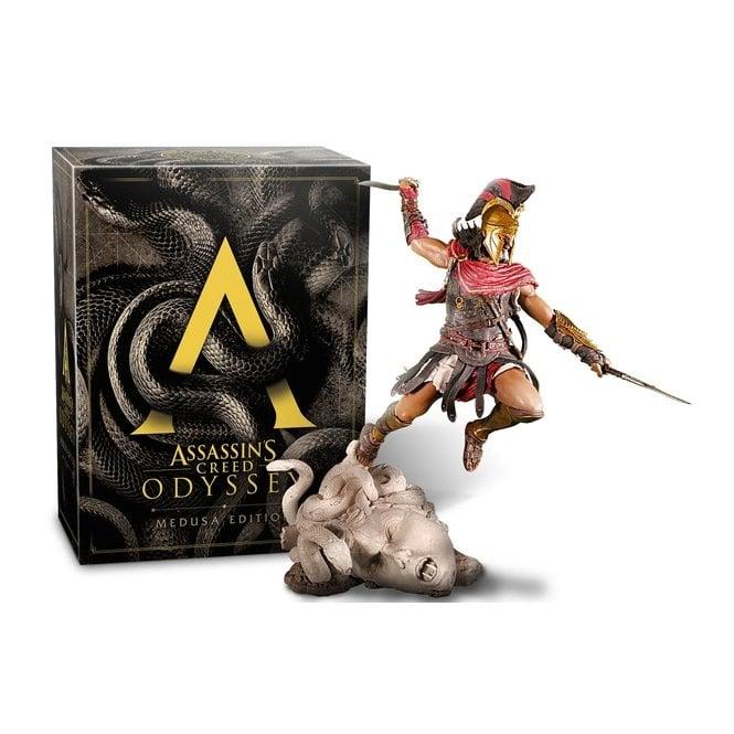 Assassin's Creed Odyssey Medusa Edition Xbox