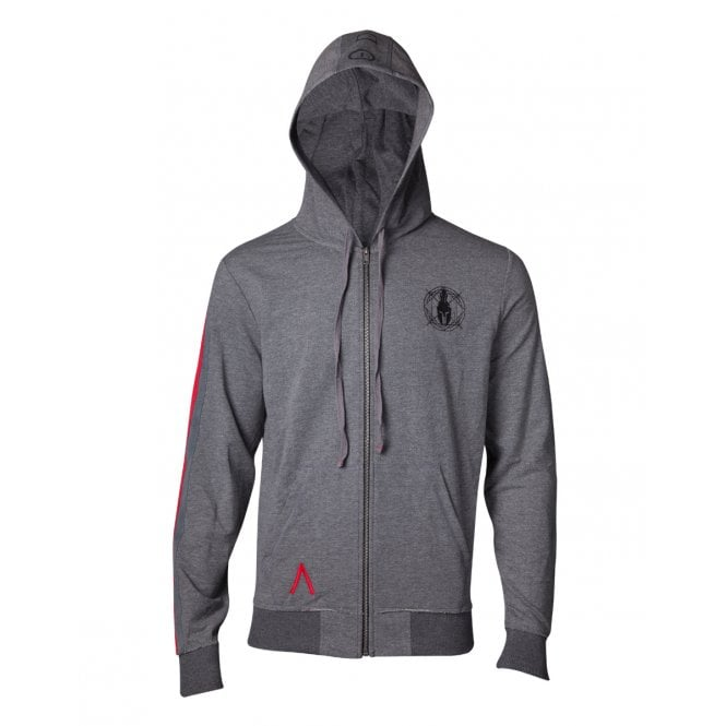 Assassin's Creed Odyssey Taped Sleeve Hoodie - XX-Large
