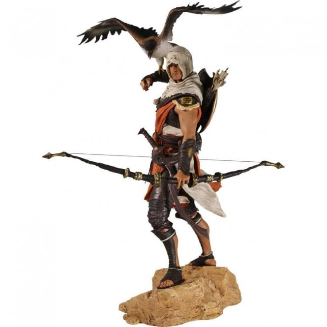 Assassin's Creed Origins Figurine Bayek