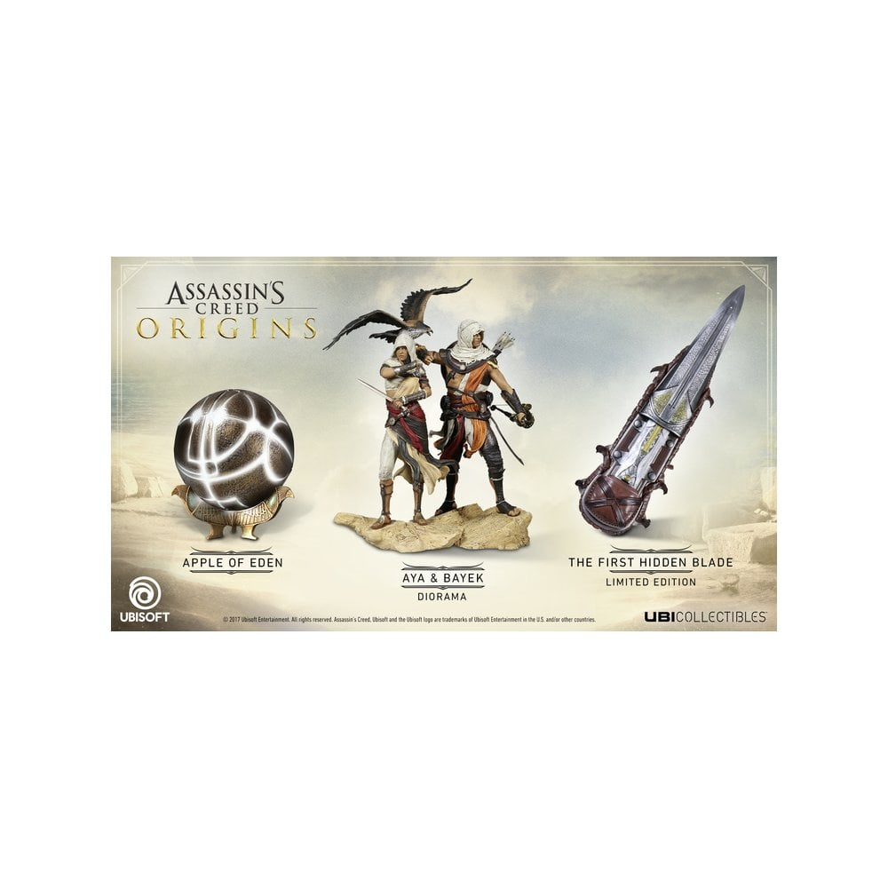 Assassin S Creed Origins Hidden Blade