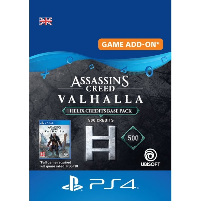 Assassin's Creed Valhalla - Base Pack (500)