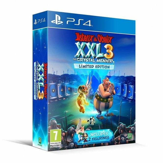 Asterix & Obelix XXL 3 PS4