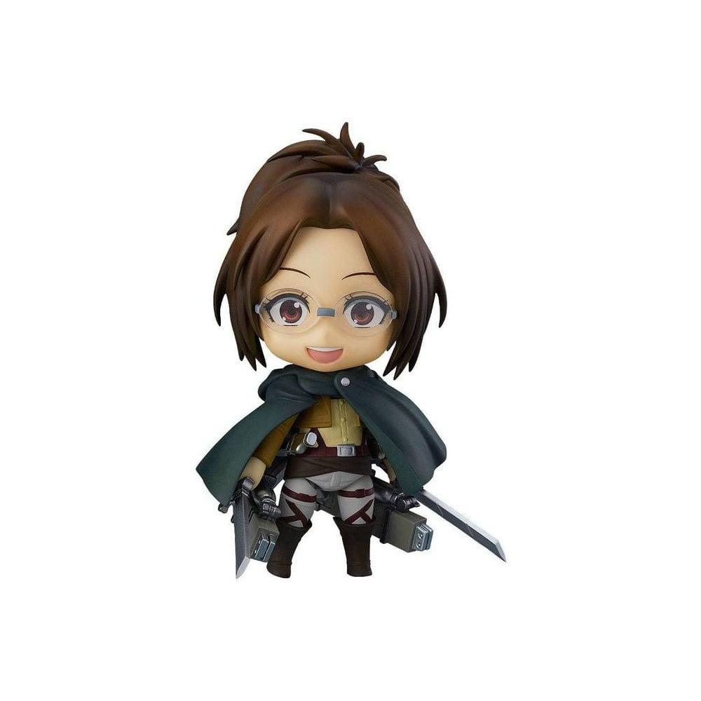 Hange Zoe Good Smile Company Nendoroid PRE-ORDER Attack on Titan