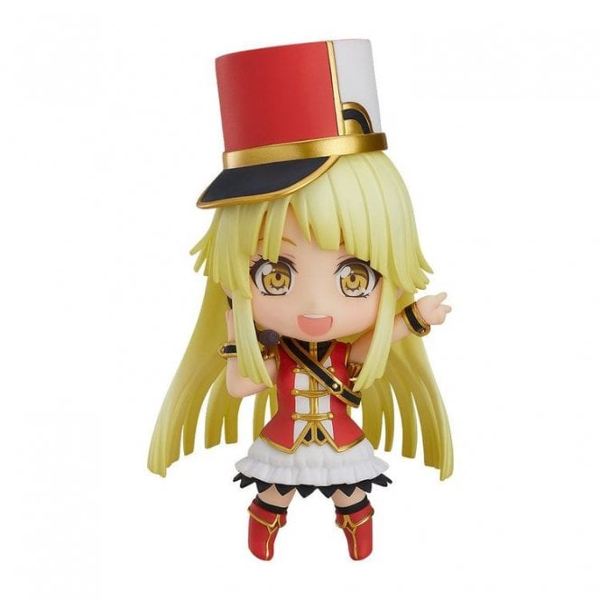 BanG Dream! Girls Band Party! Kokoro Tsurumaki Nendoroid Stage Outfit Ver.
