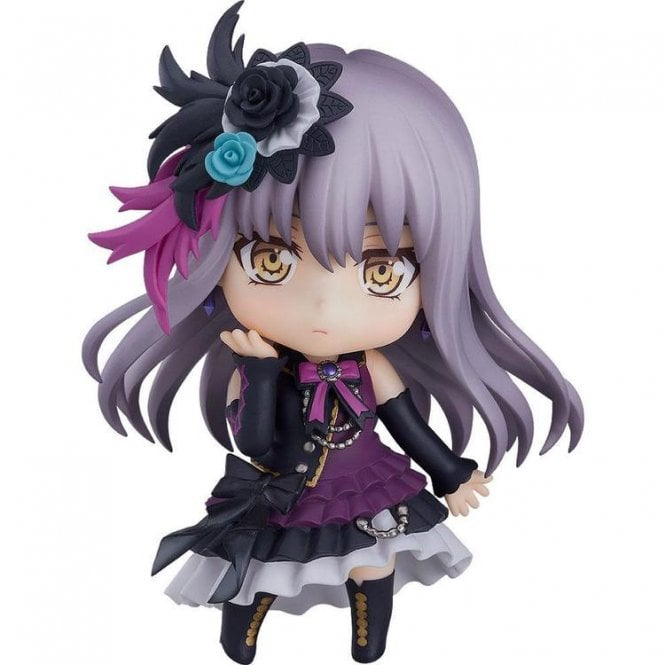 BanG Dream! Girls Band Party! Yukina Minato Nendoroid Stage Outfit Ver.
