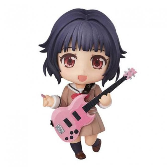 BanG Dream! Rimi Ushigome Nendoroid