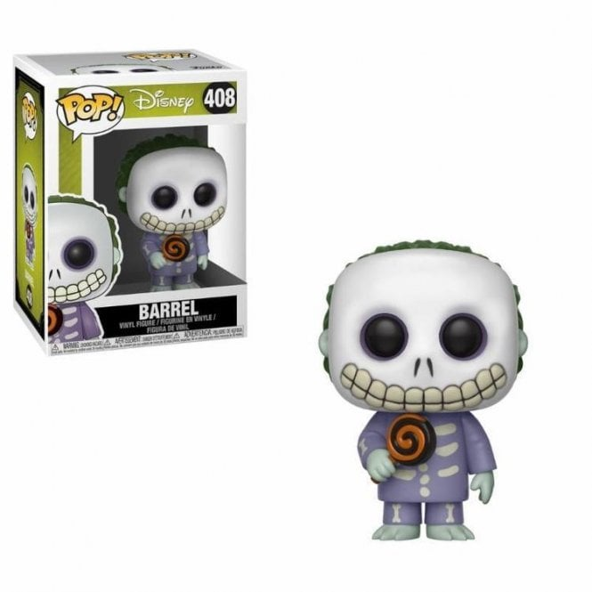 Barrel POP! Vinyl