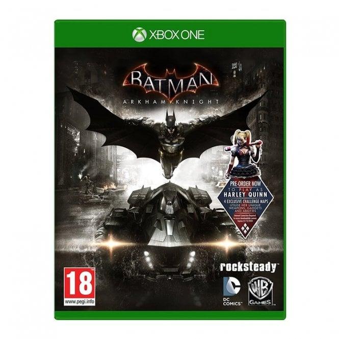 Batman Arkham Knight Xbox