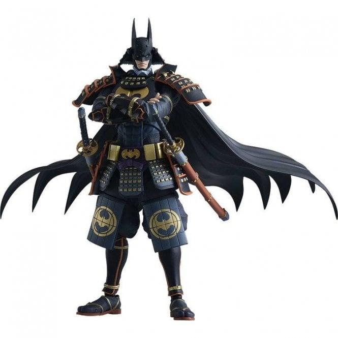 Batman Ninja figma Batman Ninja DX Sengoku Edition
