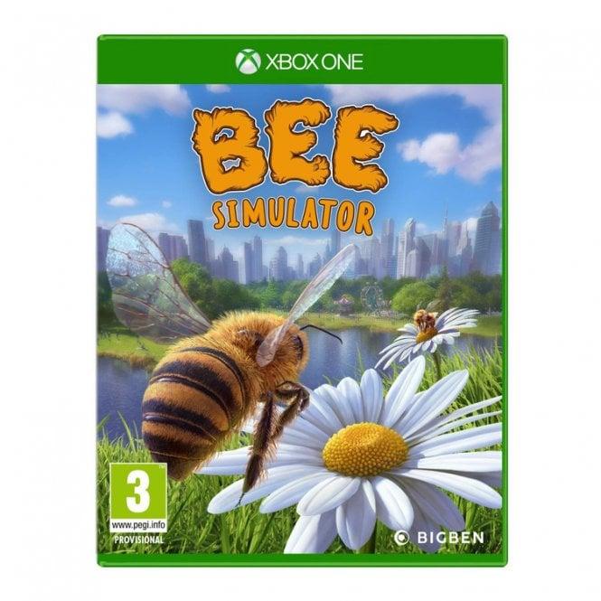 Bee Simulator Xbox