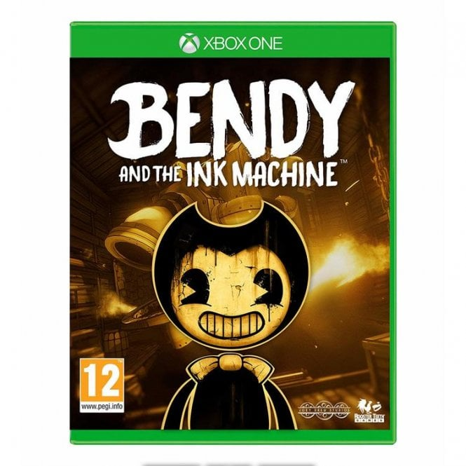 Bendy and the Ink Machine Xbox One