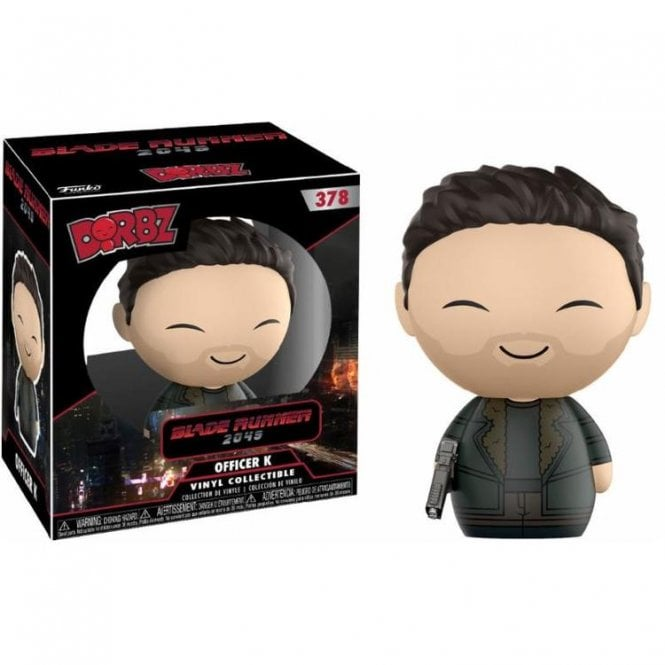 Blade Runner 2049 Officer K Dorbz