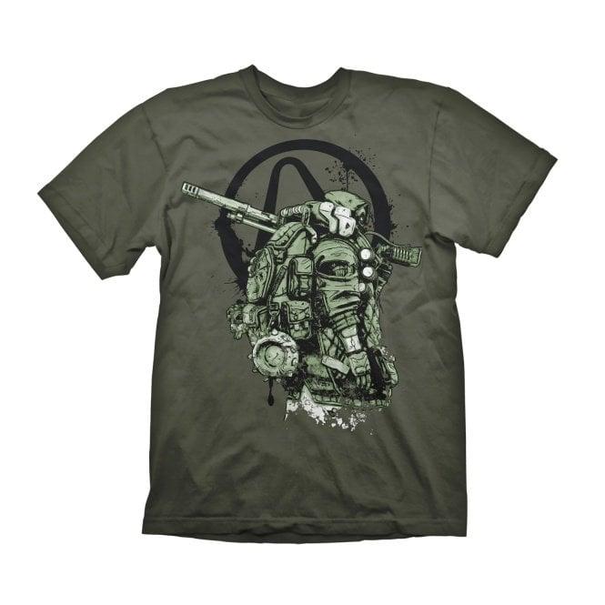 Borderlands 3 FL4k T-Shirt Large
