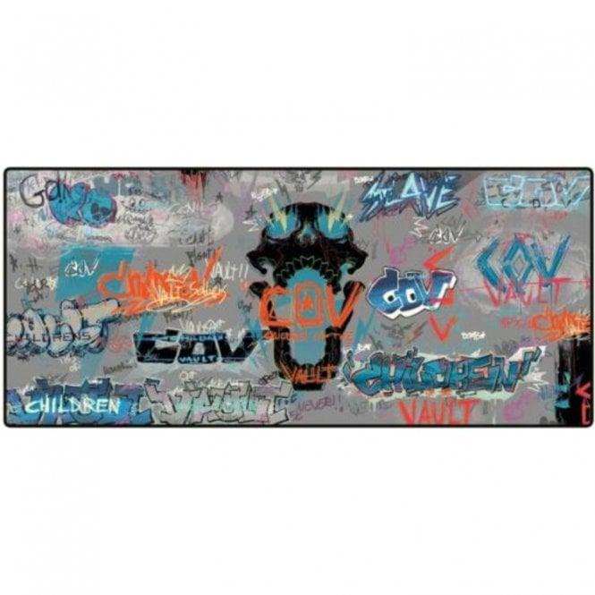 Borderlands 3 Grafitti Oversized Mousepad