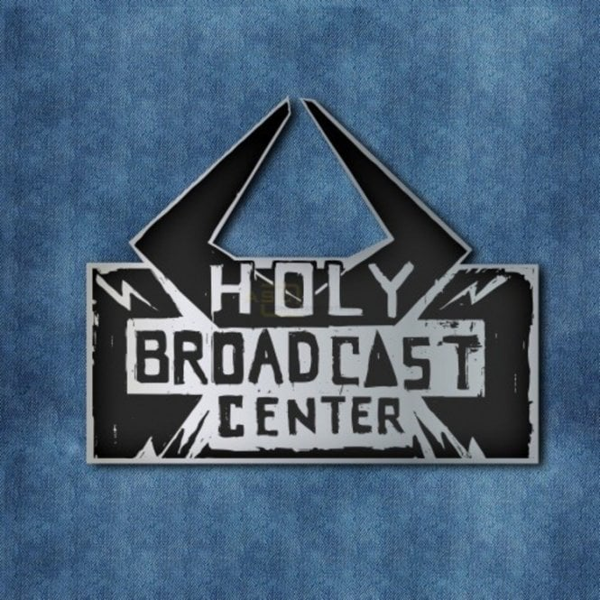 Borderlands 3 Holy Broadcast Center Pin