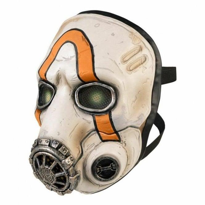 Borderlands 3 Psycho Vinyl Mask