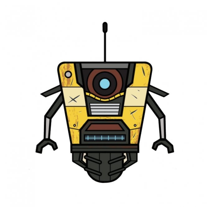 Borderlands 3 Stubbins Claptrap