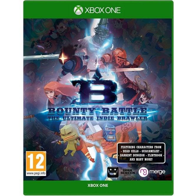 Bounty Battle The Ultimate Indie Brawler Xbox