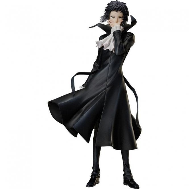 Bungo Stray Dogs Dead Apple 1/8 Scale Akutagawa Ryunosuke