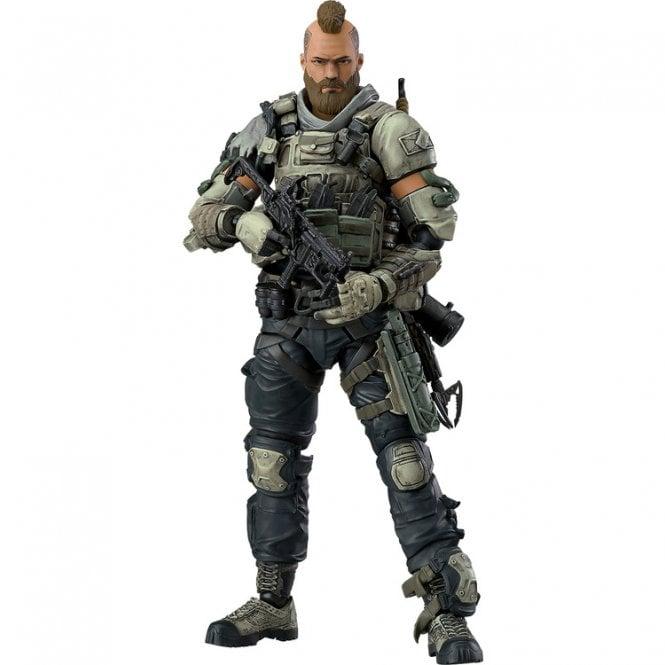 Call of Duty Black Ops 4 figma Ruin