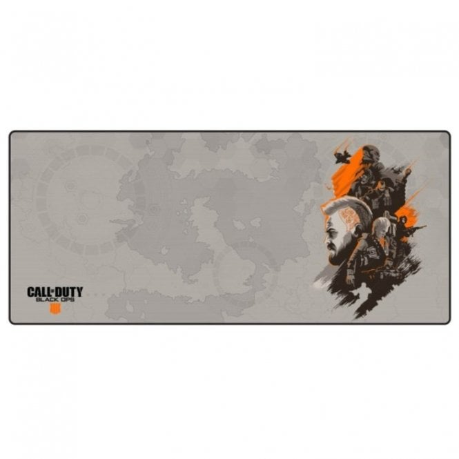 Call of Duty Black Ops 4 Oversize Specialist Mousepad