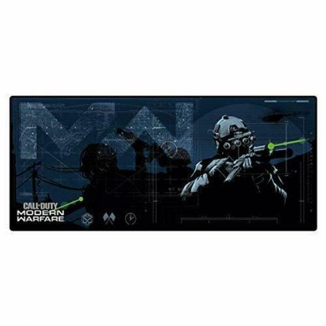 Call of Duty Modern Warfare In Sight Oversized Mousepad