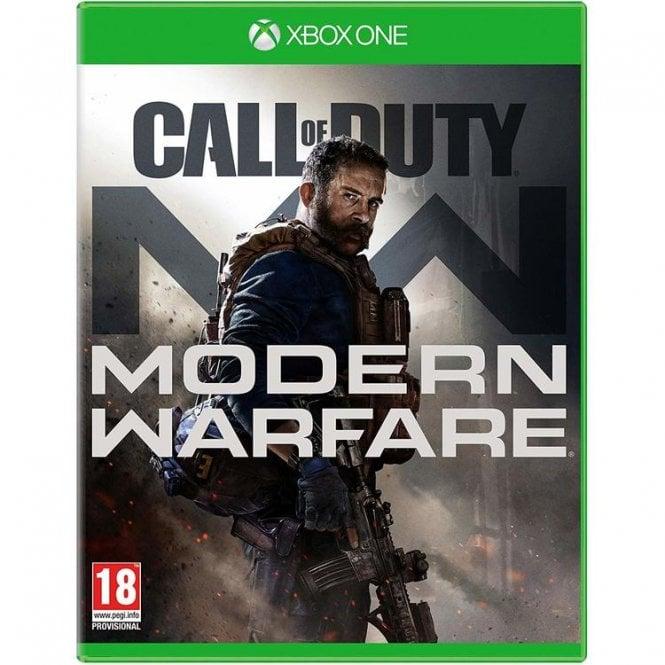 Call of Duty Modern Warfare Xbox