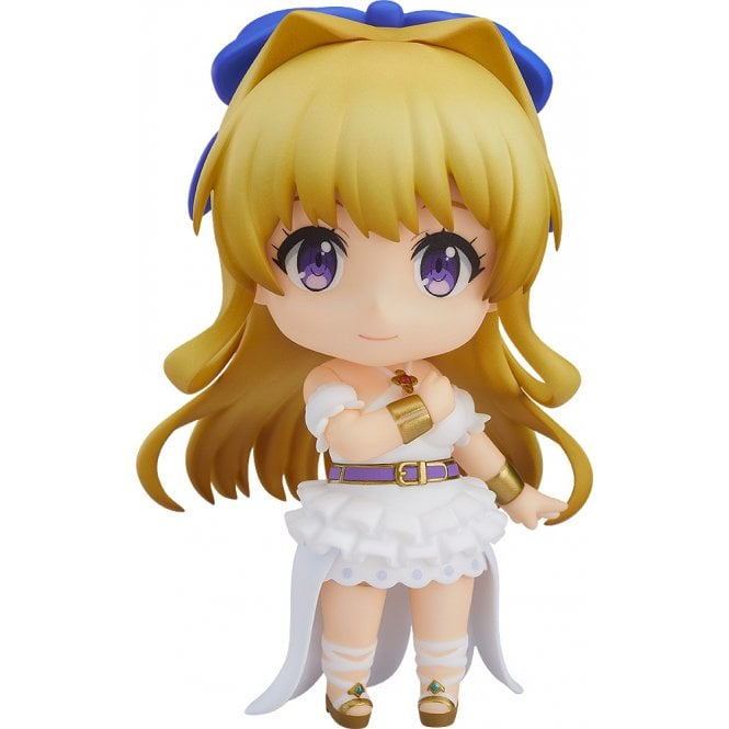 Cautious He: The Hero Is Overpowered But Overly Cautious Nendoroid Ristarte