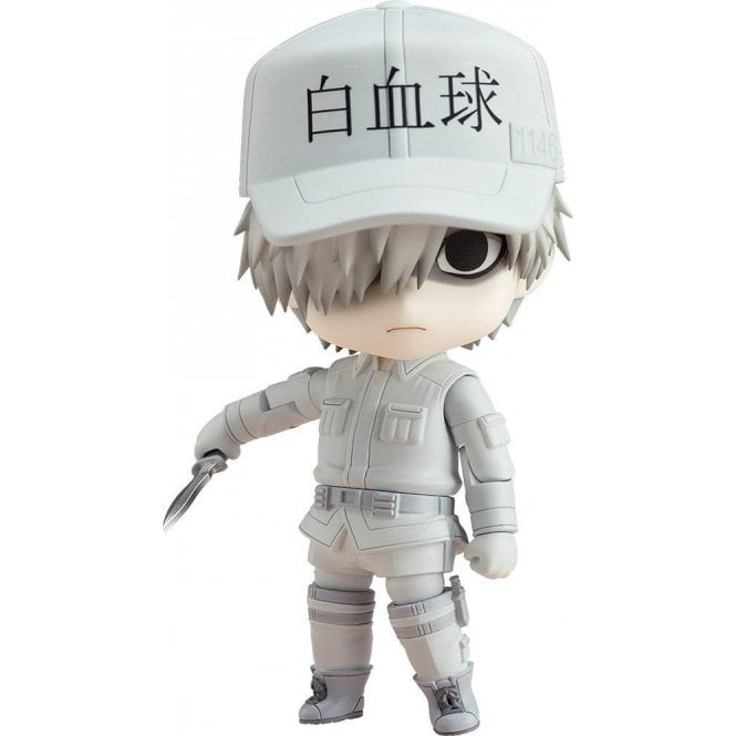 Cells at Work! Nendoroid White Blood Cell
