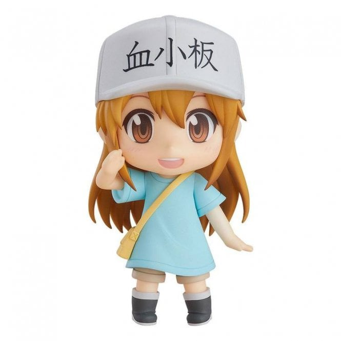 Cells at Work Platelet Nendoroid