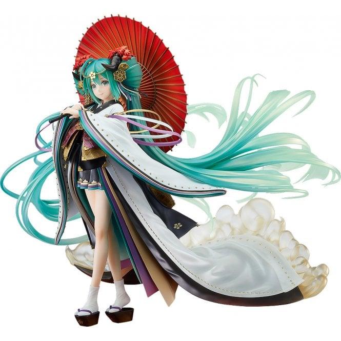Character Vocal Series 01 Hatsune Miku 1/7 Scale Hatsune Miku Land of the Eternal