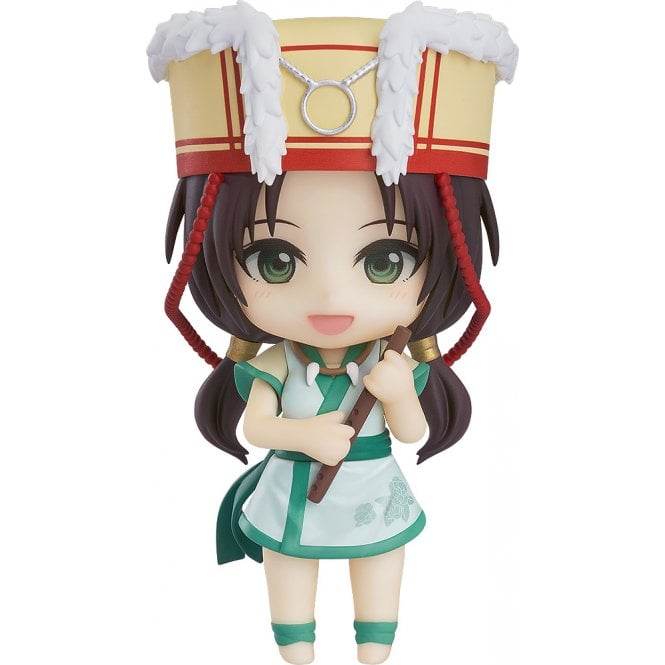 Chinese Paladin Sword and Fairy Nendoroid Anu