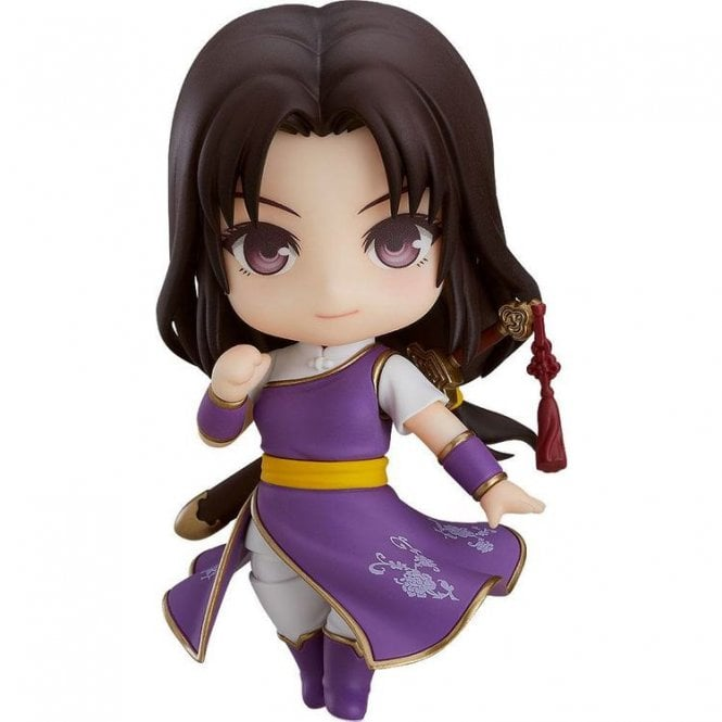 Chinese Paladin Sword and Fairy Nendoroid Lin Yueru