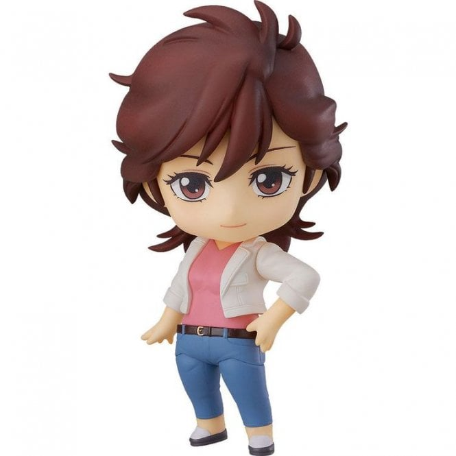 City Hunter the Movie Shinjuku Private Eyes Kaori Makimura Nendoroid