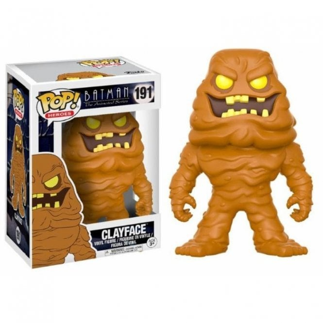 Clayface POP! Vinyl