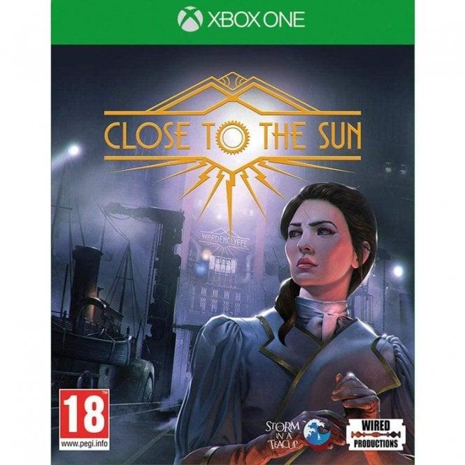 Close To The Sun Xbox