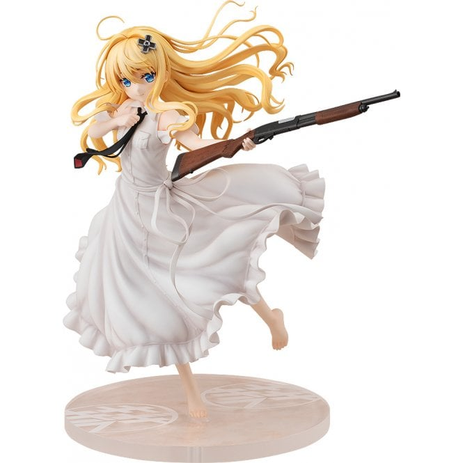 Combatants Will Be Dispatched! 1/7 Scale Alice Kisaragi Light Novel Ver.