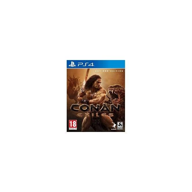 Conan Exiles Standard PS4