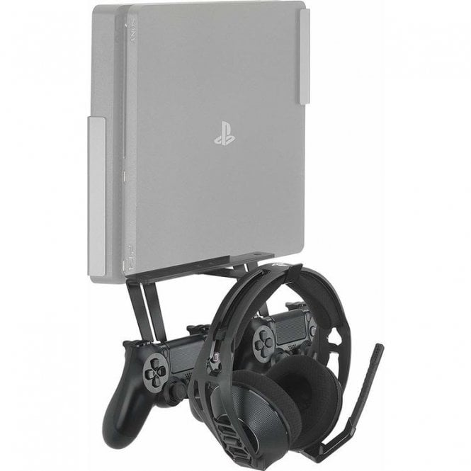 Controller and Headphone Holder for PS4 & Xbox One