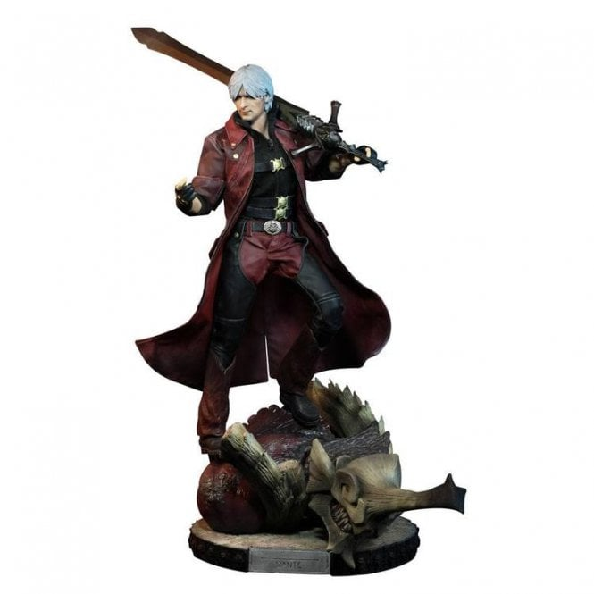 Dante Luxury Version