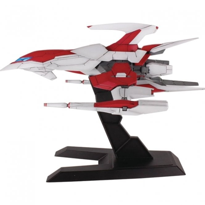 Dariusburst Chronicle Saviours 1 60 Scale Legend Silverhawk Burst